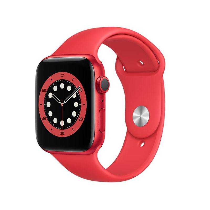 APPLE WATCH SERIES 6 GPS/CELL 40MM PRODUCT RED